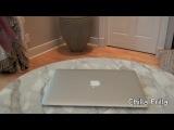 Обзор MacBook Air | Октябрь 2010