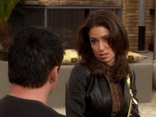 Джоуи | Joey | 2 сезон 8 серия