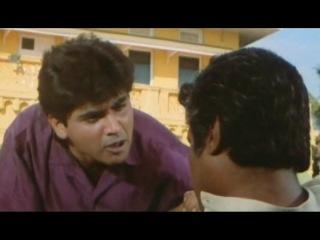 Индийский фильм Ангел смерти / Mrityudaata (1997)