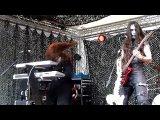 Carach Angren _ Hexed melting flesh + The Carriage Wheel Murder @ Dynamo Eindhoven