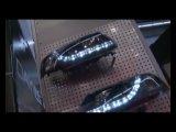 Dectane Daylight Scheinwerfer