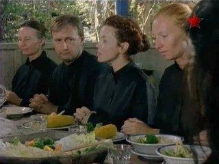 Полинезийские приключения / Легенды южных морей (1998) - серия 12