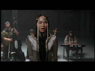 Фрагмент фильма Хадак Altan Urag Ijii Mongol