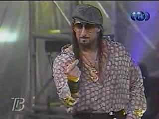 WCW NITRO 23.10.2000 - Титаны Рестлинга на канале ТНТ / Николай Фоменко