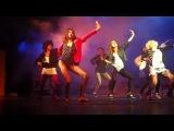Luck Out Club & Nu' Art - Чернигов (второй концерт, номер четвертый)
