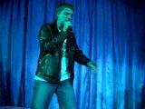 Артем Лоик (Х-Фактор) Выступление в родном городе. Песни - Это мое + Мечта