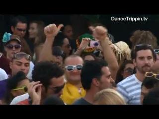 DanceTrippin 147 Villalobos Arpiar @ Circoloco DC10 Ibiza