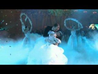 Первый свадебный танец по высшему разряду