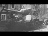 Jagdtiger (лучшее создание рейха, к счастью или к сожалению не успевшее себя проявить на полях 2-ой мировой войны, Моя мечта)