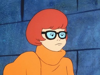 The Scooby Doo Show S1x10 Scared a lot in Chamalot