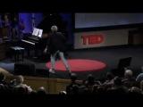 О классической музыке.Bendjamin Zander. Потрясающий человек.