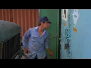 Американский ниндзя 1 (1985)