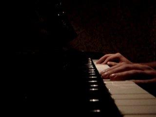 Metallica - The Unforgiven (Piano Version)