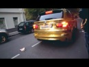 Мне плевать на всех, паркуюсь где хочу GOLD BMW X5