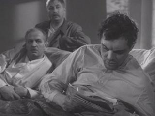 Фильм «Повесть о настоящем человеке» (1948), Павел Кадочников