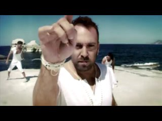 Giorgos Alkaios & Friends-Opa(Греция.Евровидение 2010)