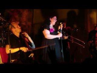 Diablo Swing Orchestra Guadalajara DSO conciertazo