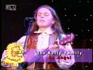 The Kelly Family - Why why why + An Angel (1994г)