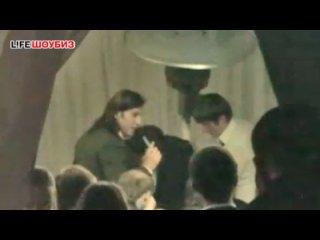 Гарик Харламов - женился! [fun.mobus.com]