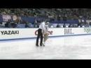 Caitlin YANKOWSKAS / John COUGHLIN NHK Trophy 2010 FS