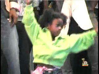 babby Bling & Elephant Man :Willie Bounce Dance will never die