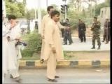 ture of pakistani army in balochistan