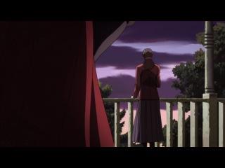Devil My Cry | Дьявол может плакать 1 сезон 8 серия