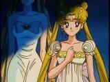 Sailor Moon Ep 31 pt 2 A Reluctant Princess (English)