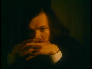 Мёртвые души. Отрывок из фильма (реж. Михаил Швейцер, 1984).