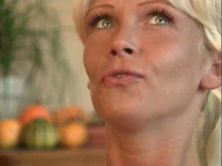 Vivian schmitt - das bin ich - german porn