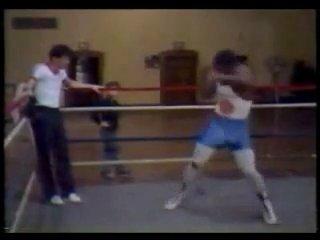 Майк Тайсон Mike Tyson Training Highlight Reel From