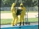Юмор. Hidden camera - Скрытая камера - Химикаты в бассейне - поберегись!
