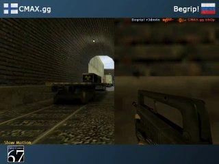 CMAX.gg VS Begrip 1