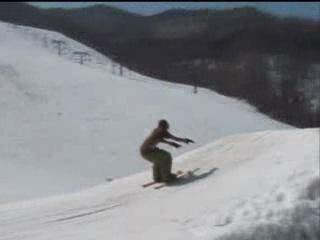 skiboard