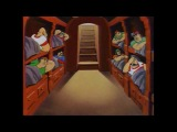 1951-01-06 WB - Hare We Go - Bugs Bunny - Merrie Melodies - Robert McKimson