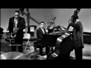 Jazz Casual (1963) The John Coltrane Quartet - Afro Blues, Alabama, Impressions