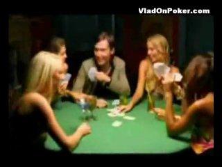 Strip poker (стрип покер)