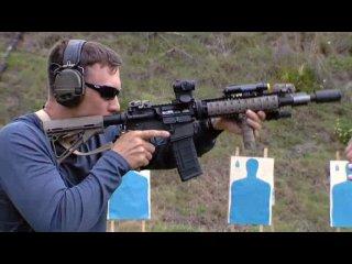 Magpul Dynamics - Art of Tactical Carbine Volume 1.1