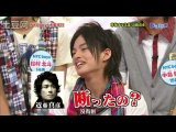 【字幕】Hey!Hey!Hey! Music Champ 20090810 - NYC boys