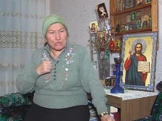 В гостях у смерти. Люба Гогичаева 2-я часть