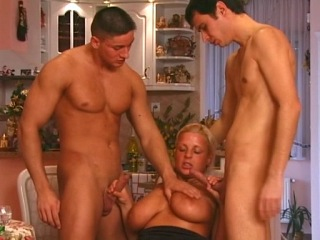 Bisexual- tabu - euro bi party