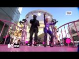 MTV VMA 2010 Nicki Minaj Check It Out and Your Love (Feat. Will.I.Am)