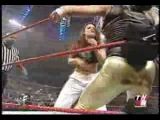 Jeff hardy and Lita vs Big show and Trish Status