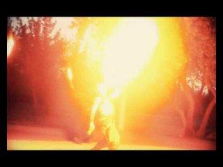 Танец Огня - Тёмные Силы
