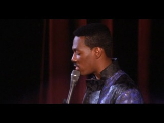 Eddie Murphy Raw--- Maykl (я тебе жопу лунной походкой надеру)