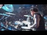 Rammstein - Ich Will (Live, Volkerball, Les Arenes de Nimes)