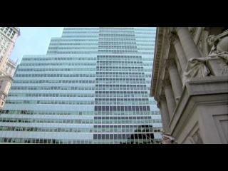 Войны Уолл Стрит (1 сезон, 1 серия)