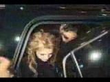 Бритни посетила ночной клуб 'Forty Deuce' в Голливуде
