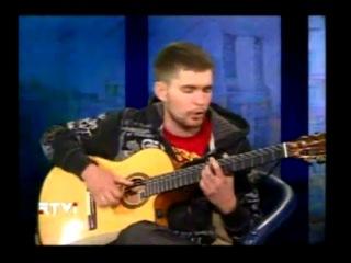 Noize MC - Y.E. (RTVi)