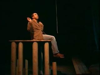 Евгений Гришковец - Про Любовь (отрывок из спектакля